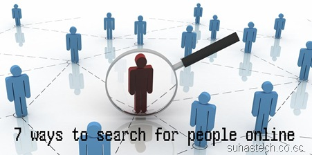 Find Search for people