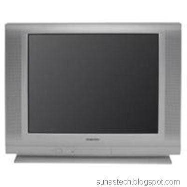 """Sharp 27"""" TV"""