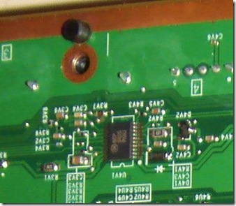 controller chip