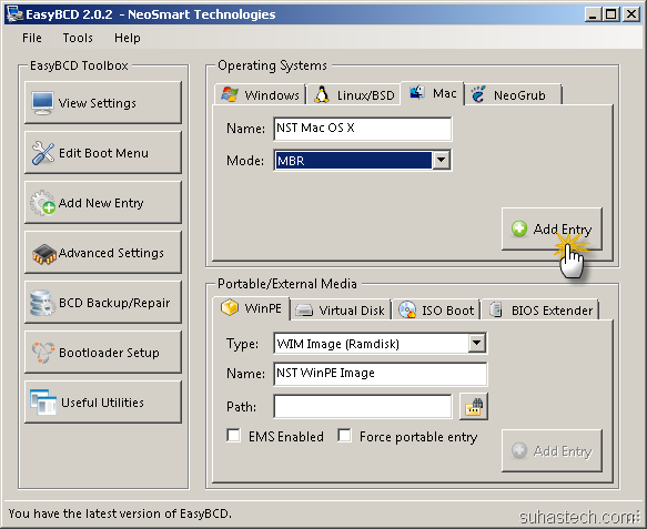 Hackintosh Bootloader Iso Download - fitseven