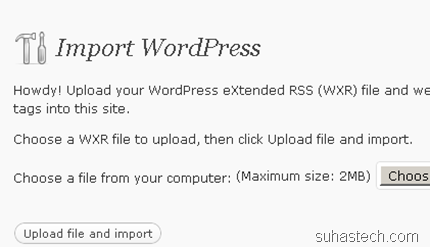 import-wxr-wordpress-large