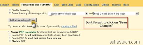 save-forwarding-address